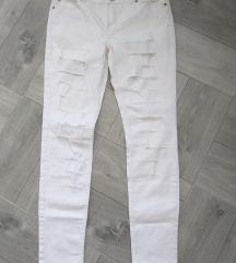 PIMKIE odlicne bele pantalone vel 38