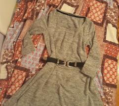 Terranova tanja haljina džemper