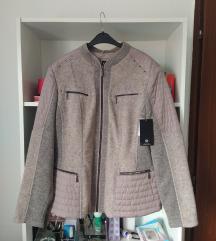 Nova C&A prolecna jakna sa etiketom