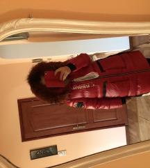 Nove perjane jakne