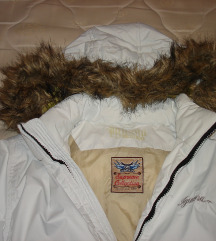 Zimska jakna IGUANA SUPRIME COLLECTION