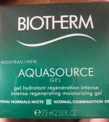 Biotherm gel krema 75ml NOVO u kutiji