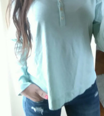 Majica dugi rukav sa kragnicom 🍂🍁🌻