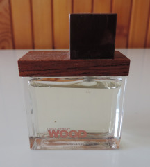 Dsquared She WOOD 30ML