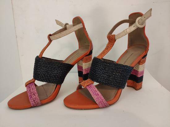 Zara Basic sandale