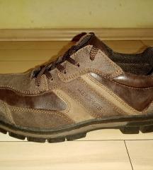 MEMPHIS vrhunske muske kozne cipele