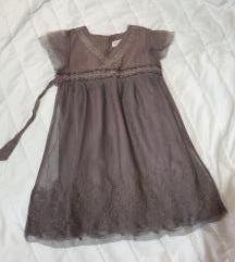Dečija haljina SNIZENO 450 din.