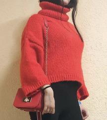 Deyzo džemper sa rolkom