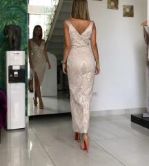 Elegantna haljina Milica Ivanković atelier