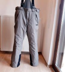 Muske ski pantalone NANOK - Nekorisceno
