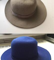 Dva vintage šešira za 1000