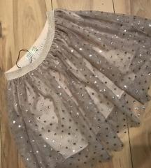 ZARA suknja za devojcice