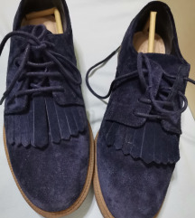 Cipele Clarks teget AKCIJA2200