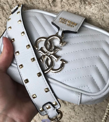 Baby white Guess torbica