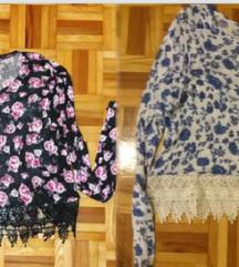 dve hm bluze za 900 dinara