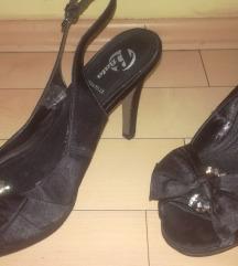 BATA fantasticne zenske kozne sandale