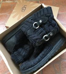 Original UGG cizme pletene snizene