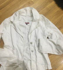 Texas bela jaknica kao sako