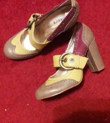 Graceland cipele u tri boje potpuno NOVE 23cm