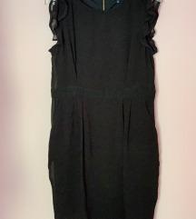 Crna haljinica-NOVO