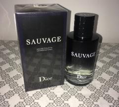 Original Dior Sauvage 100ml   POGLEDATI SLIKE!!!