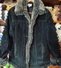 Collection  vrhunska monton jakna