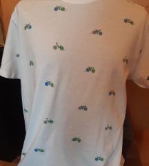 Majica L Piere Cardin - 100 Pamuk AKCIJA
