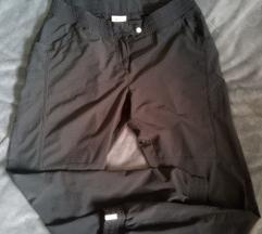 Crne zenske esprit pantalone