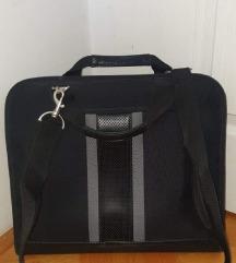 Samsonite lap top torba