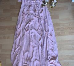 H&M nova duga haljina sa etiketom