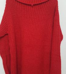 Džemper-rolka
