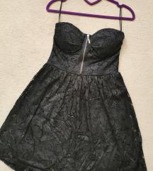Letnja cipkana haljina