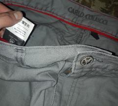 Muske pantalone Carlo Colucci US34/34