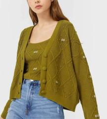 Džemper- komplet