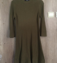Mango jesenja/zimska haljina SNIZENA NA 1200