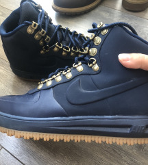 Nike Air Force 1 for winter