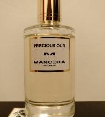 Mancera Precious Oud dekanti