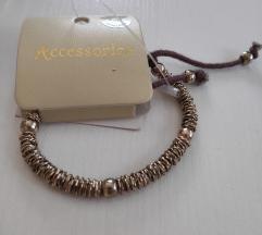 Accessorize narukvica
