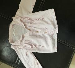 Tunikica za bebe