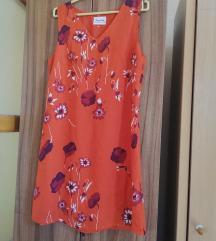 Danas simbolicno 200 Cvetna haljina xl ❤️