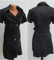 Amisu haljina mantil