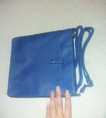 Royal plava torba nova iz avona