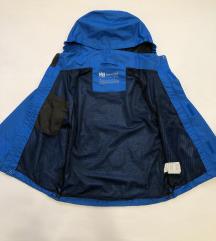 Helly Hansen decija vodootporna plava jakna