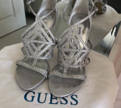 Guess stikle sandale sa kristalima