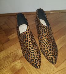 Nove cipele tigraste