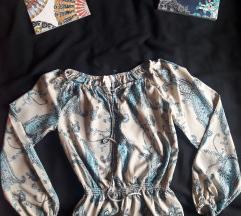Michael Kors boho bluza