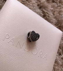 Pandora privezak ORIGINAL