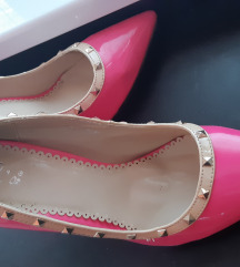 Pink cipele