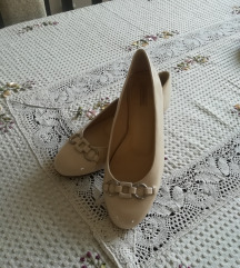 Bez baletanke - cipele CATE GRAY