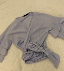 Zara košulja na preklop - jednom nošena